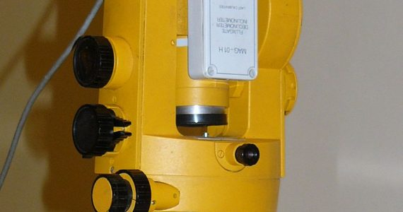 Teodolit magnetic DI Flux Bartington